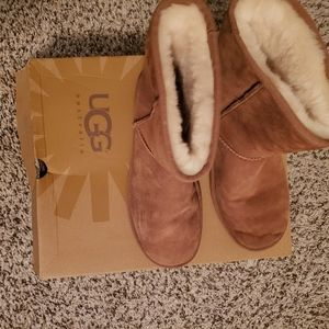 Like New Ugg Boots